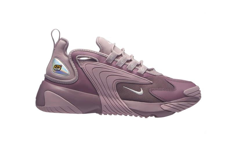 buy online 446c5 bc3a8 Nike Zoom 2K Black White Pink