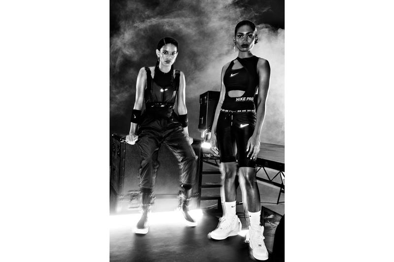 Nordstrom Nike Dianne Garcia Lookbook