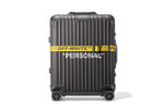 """Picture of Off-White™ x RIMOWA's Latest Suitcase Is for Your """"PERSONAL BELONGINGS"""""""