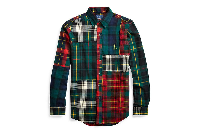 d705b8cd5d3b5 Palace Skateboards Polo Ralph Lauren Full Collection Release Info