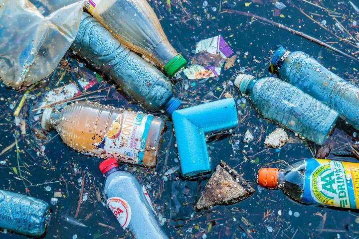 Brands Sign Plastics Economy Global Commitment Pollution Plastic Sustainability Burberry H&M Stella McCartney Selfridges