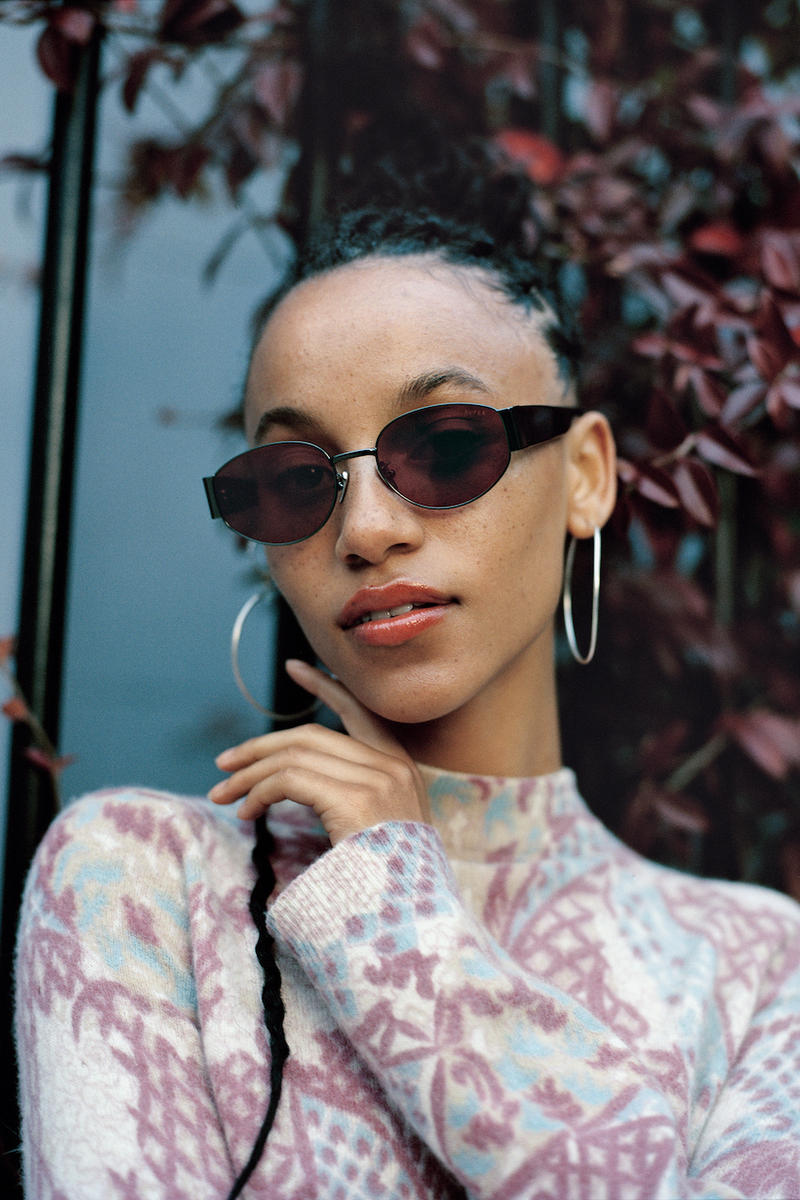 RETROSUPERFUTURE X and Y Sunglasses Collection Range Eyewear Shades Retro