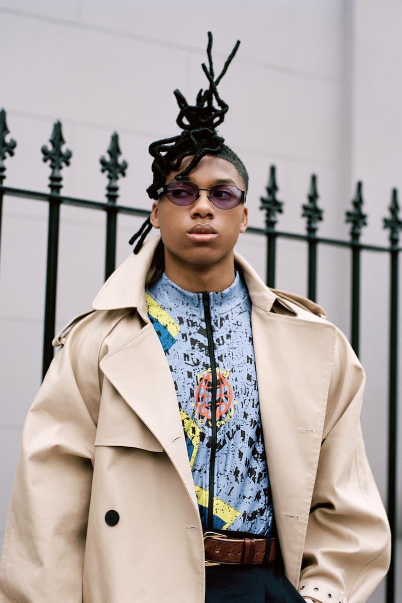 RETROSUPERFUTURE X and Y Sunglasses Collection Range Eyewear Shades Retro