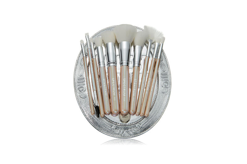 Spectrum Collections Snow White Makeup Brushes