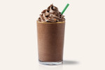 Picture of Starbucks' Salted Caramel Brownie Frappuccino Is Almost Too Sweet