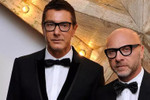Picture of Stefano Gabbana's Latest Problematic Statement Says That Chinese People Eat Dogs