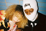 Picture of Stussy Fans, You Can Win Tamara Grunberg's Custom Reworks This Christmas