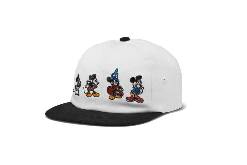 Vans Disney Mickey Mouse Authentic