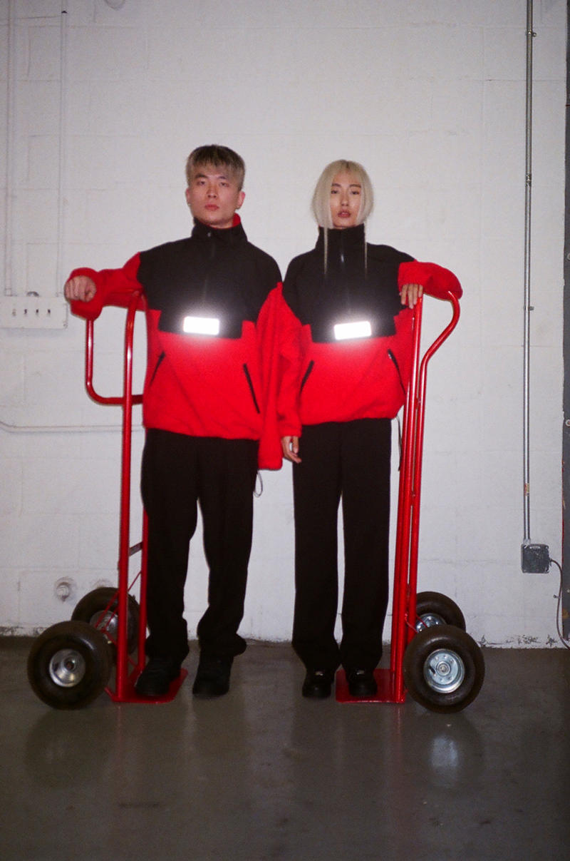 Danielle Guizio Drops First Unisex Capsule Range Collection Fashion Streetwear Where to Buy