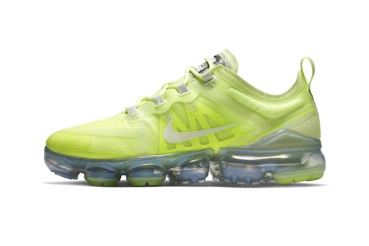 1fb60bfab37 Nike s Latest Air VaporMax 2019 Is Vibrant in
