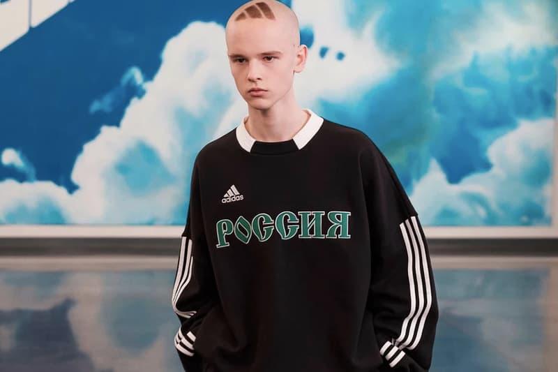 adidas Investigates Gosha Rubchinskiy Claims Allegation Minor Controversy