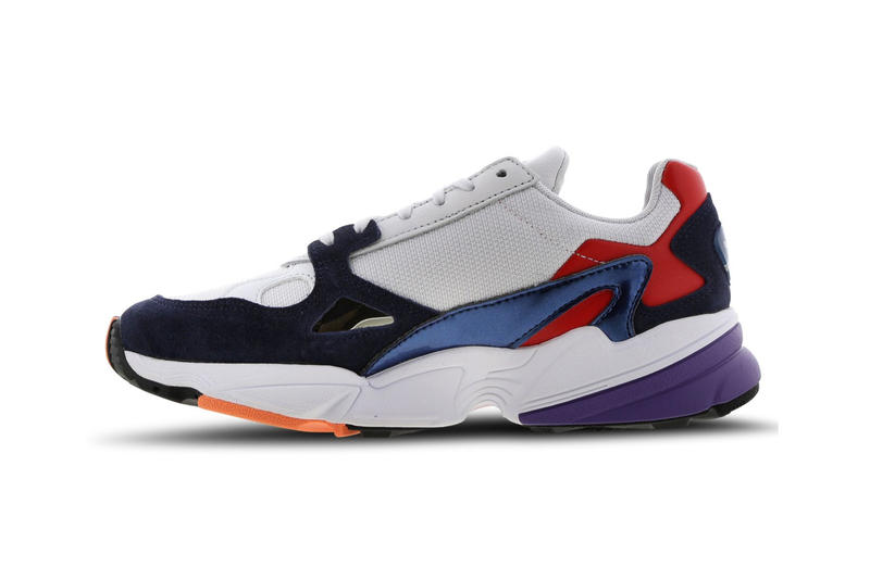 Adidas Originals Releases New Falcon Colorways Hypebae
