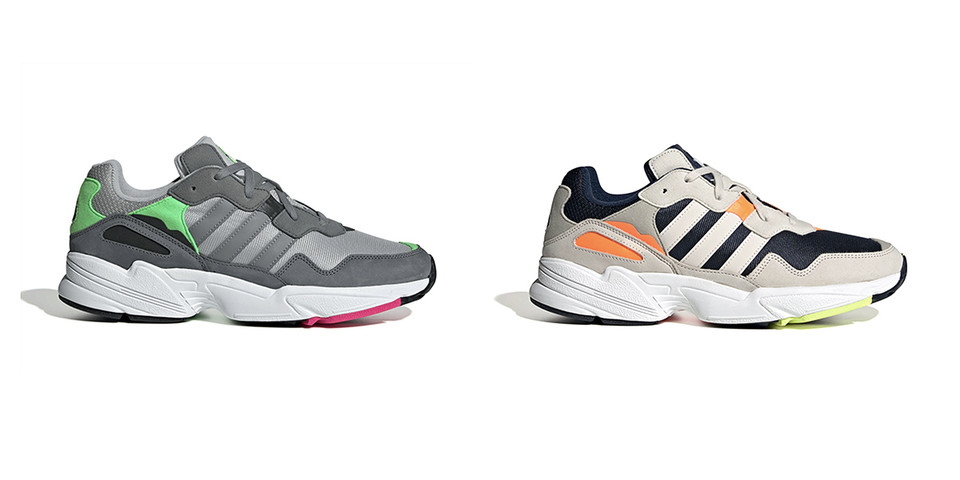 różne wzornictwo kupuj bestsellery najlepiej online adidas Originals Yung 96 New Colorways | HYPEBAE