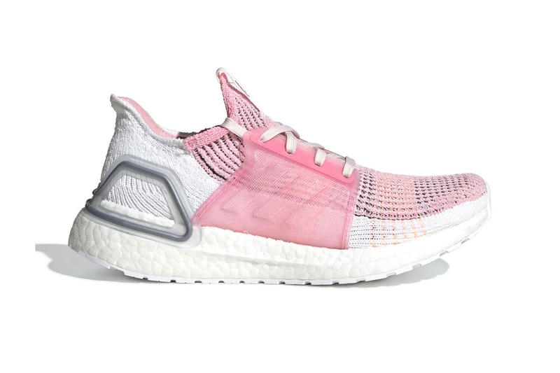 best sneakers b8f56 6da66 adidas UltraBOOST 2019 True Pink