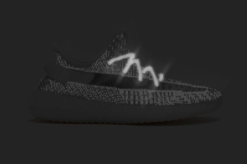 906d89d0e0121 adidas Kanye West YEEZY BOOST 350 V2 Static.  theyeezymafia. Footwear Dec 4