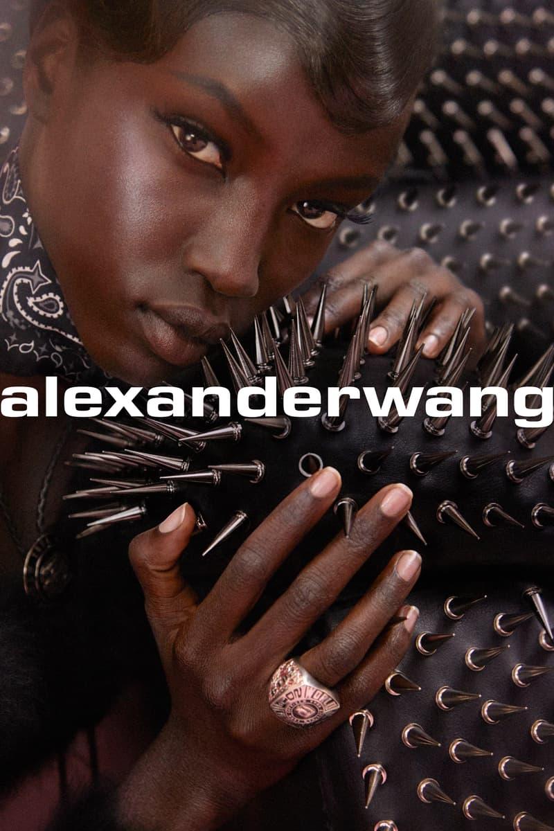 Alexander Wang COLLECTION 1 Drop 2 Jacket Black