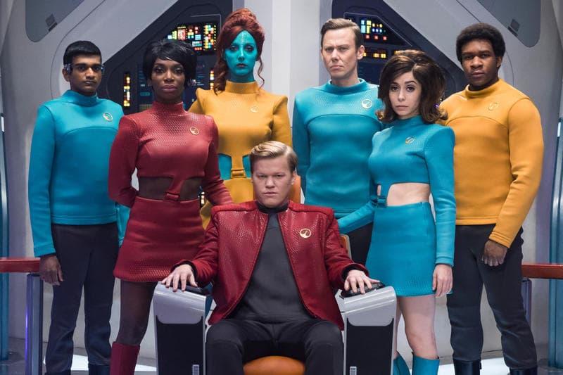 'Black Mirror' Season 5 Release Date Confirmed Netflix TV Show Series Leak Reveal