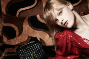 Hedi Slimane Unveils His First CELINE Womenswear Campaign