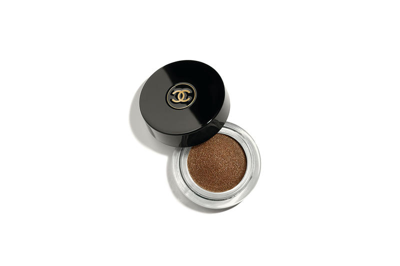 Chanel Beauty Spring Summer 2019 Makeup Eyeshadow Creme Cream