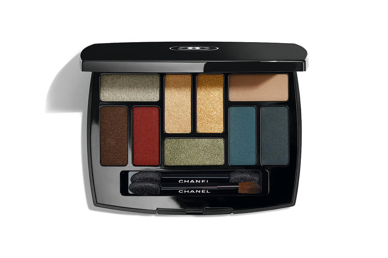 Chanel Beauty Spring Summer 2019 Makeup Eyeshadow Palette
