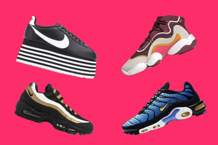 873163551ea3 The Sneaker Edit  Last Minute Kicks for the HYPEBAE From Nike