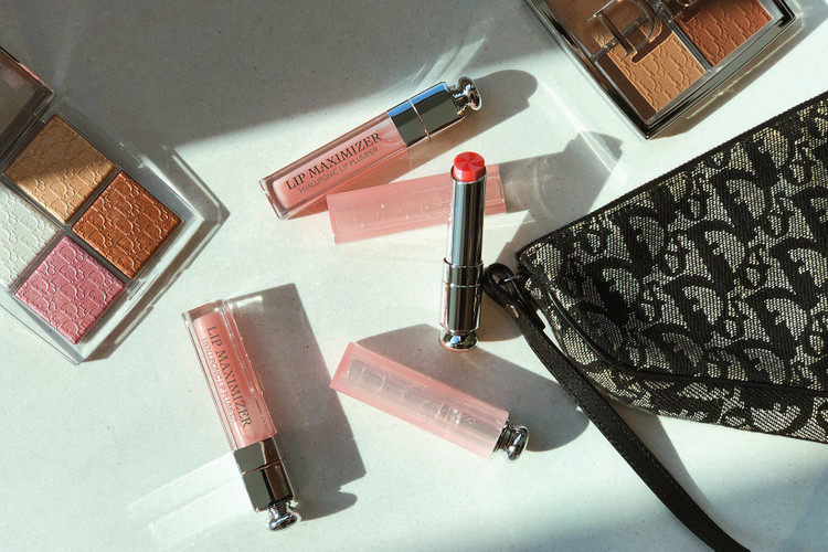 93ed33875fa We Test out Dior s New Spring 2019 Lip Products Ahead of Their Release