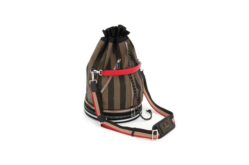 a6670e6a7d29 Fendi Releases New Mon Tresor Handbag Collection