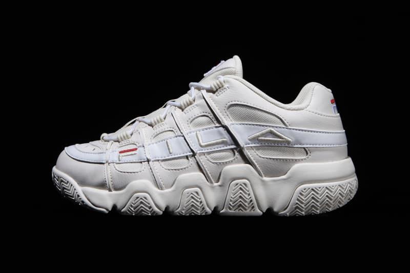 FILA Barricade XT 97 Chunky Sneakers Trainers Unisex Release