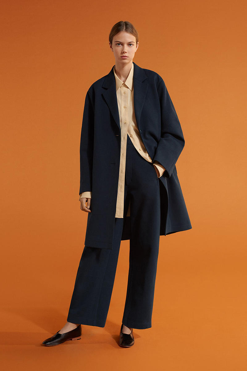 Uniqlo U Spring Summer 2019 Lookbook Christophe Lemaire