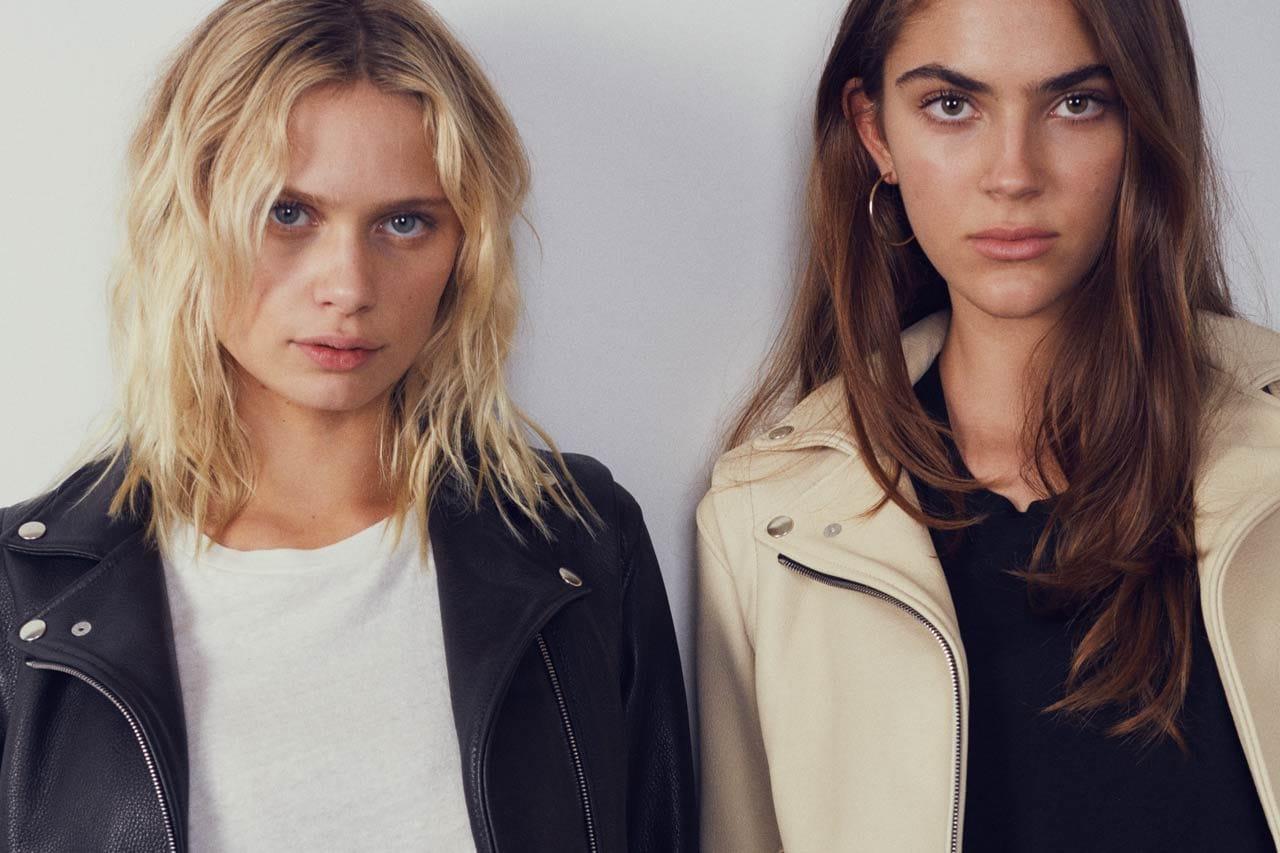 American Apparel's FORWARD Activewear for Women   HYPEBAE