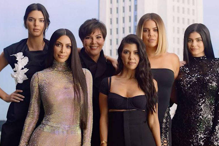 The Kardashian Family Shuts Down All Apps Kim Kardashian Khloe Kourtney Kris Jenner Kylie Jenner Kendall Jenner App