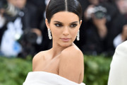 Kendall Jenner Is Named 'Forbes' Highest-Paid Model Again