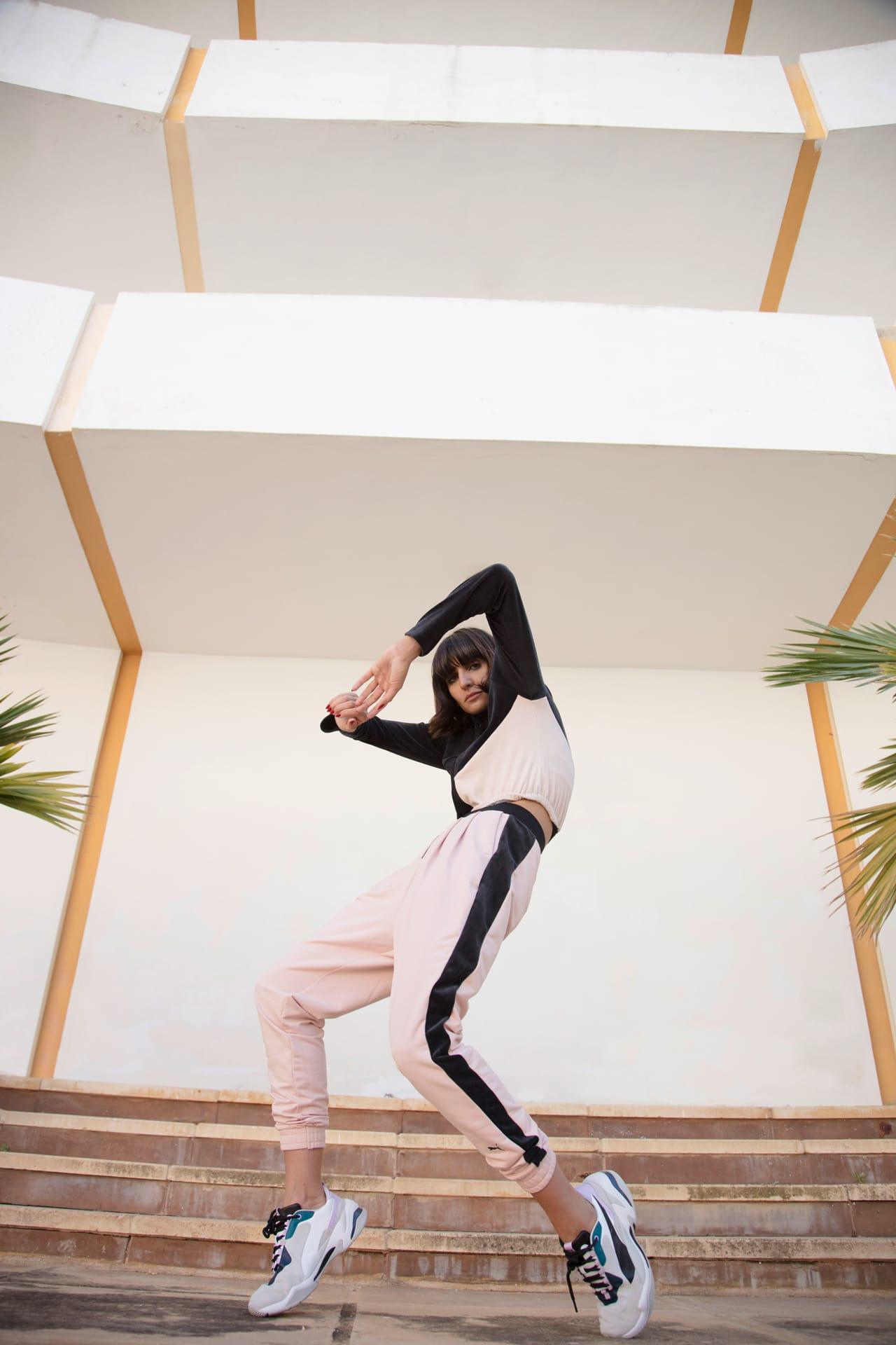PUMA Releases LAMA JOUNI Thunder