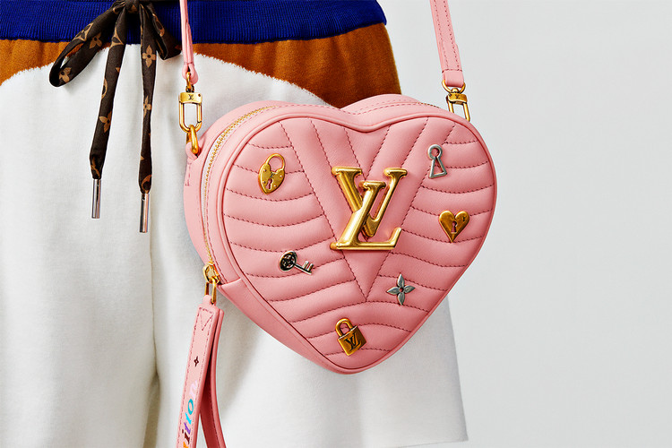 a756d532dc6b We re in Love With Louis Vuitton s Heart-Shaped