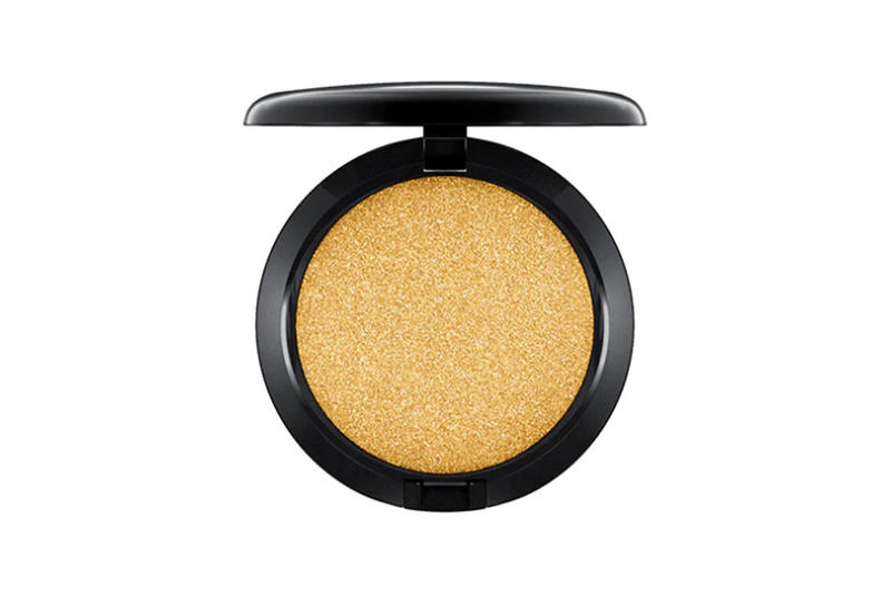 MAC Bling Thing Collection Dazzle Highlighter Dazzlegold