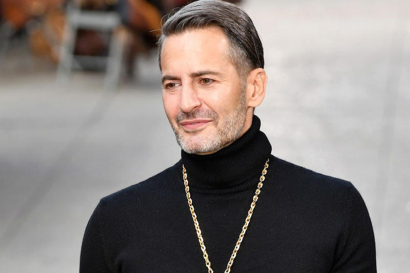 Marc Jacobs Is Launching a New Affordable Label The Marc Jacobs