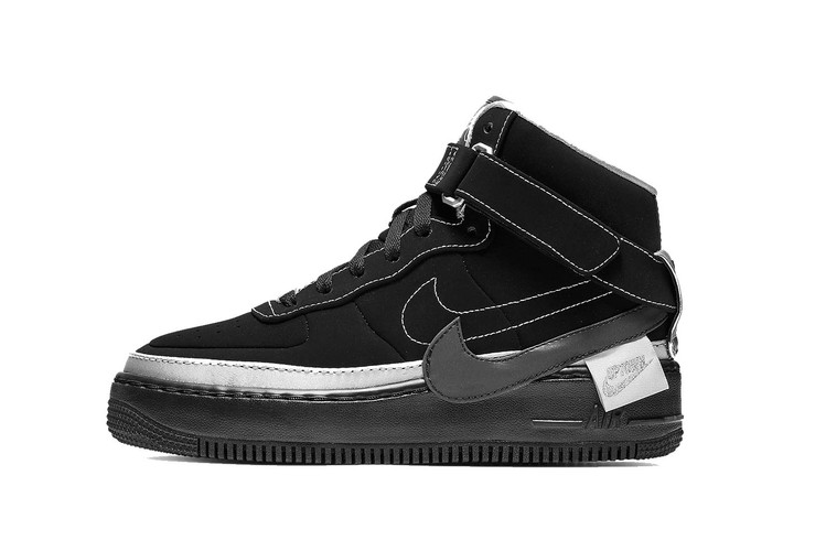 Nike s Air Force 1 High Jester XX in
