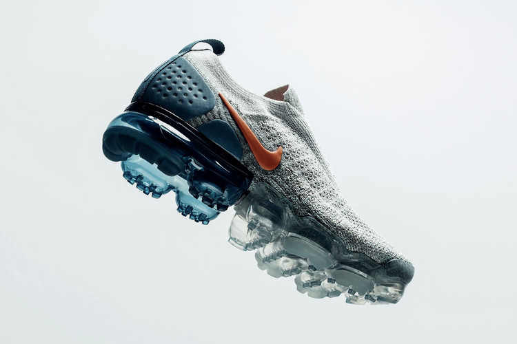 bd50c60c9681 Nike s Air VaporMax Flyknit Arrives With a