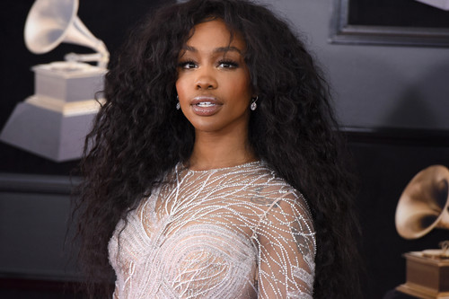 de56369292cb SZA   Beyoncé s Old Demos Were Uploaded Then Deleted From Streaming  Platforms