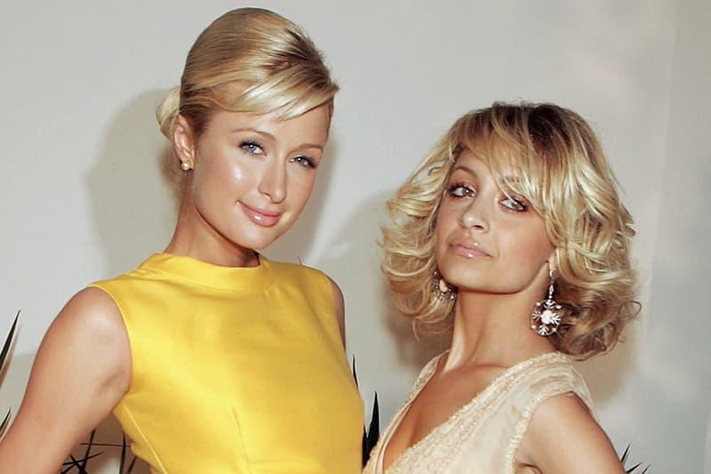 The Simple Life Paris Hilton Nicole Richie 15th Anniversary