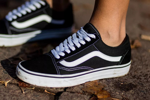 23f79cbb40 Vans Sues Target Over an Almost Identical Old Skool Knockoff · Footwear