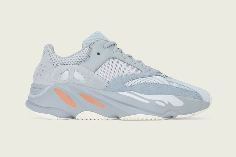cf33405e03776 Peep the Release Date for adidas  YEEZY BOOST 700