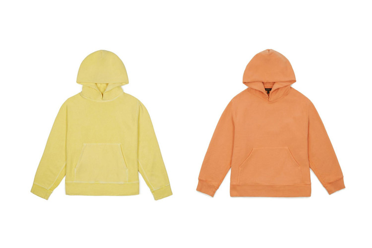 17193855db25 A Bunch of Kanye West s YEEZY Hoodies Just Dropped at Discounted Prices