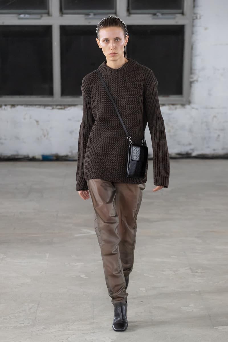1017 ALYX 9SM SS19 Paris Fashion Week Men's Matthew Williams