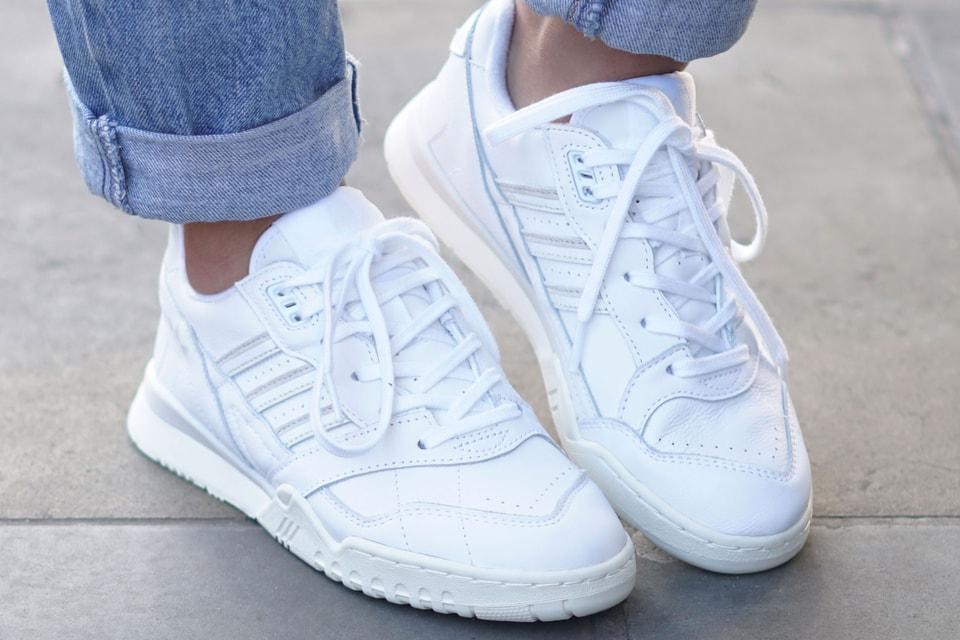 novísimo selección precio moderado moda más deseable Buy adidas' A.R Trainer in