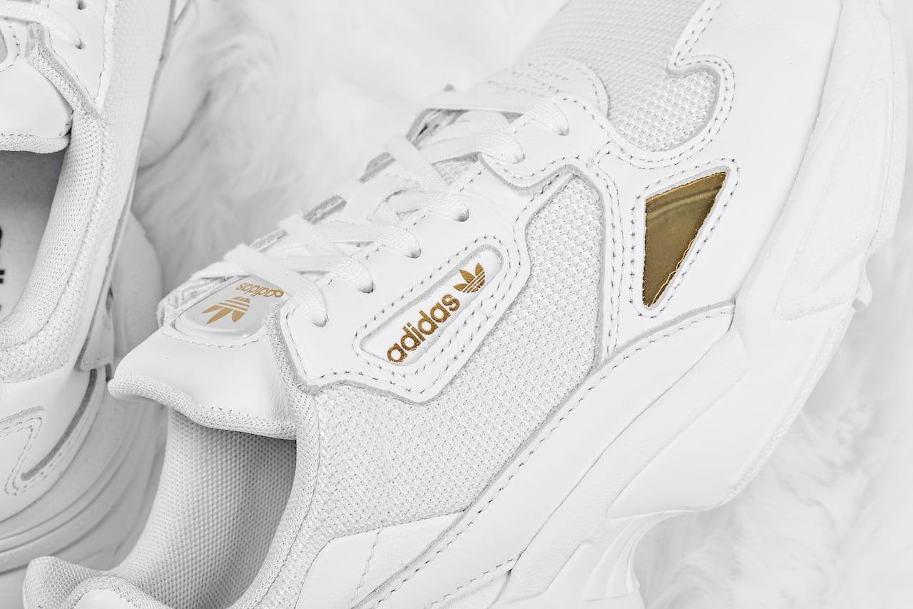 falcon white gold