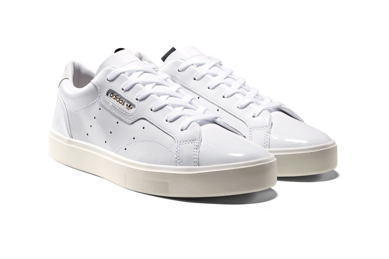 adidas Originals Debuts Sleek \u0026