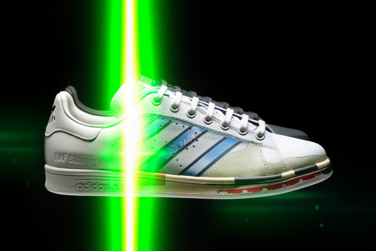 2165a0d52dc49 adidas by Raf Simons  Latest Release Takes Inspiration From the Archives