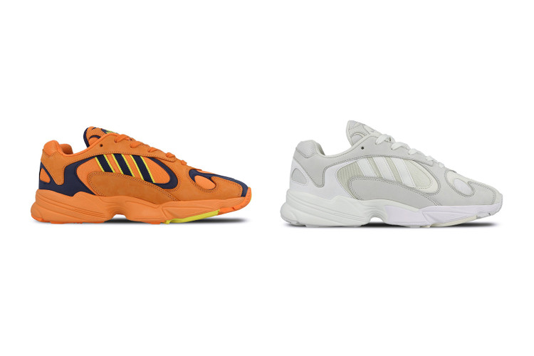 d40a8ad7777711 adidas Just Restocked the Trendy Yung-1 in
