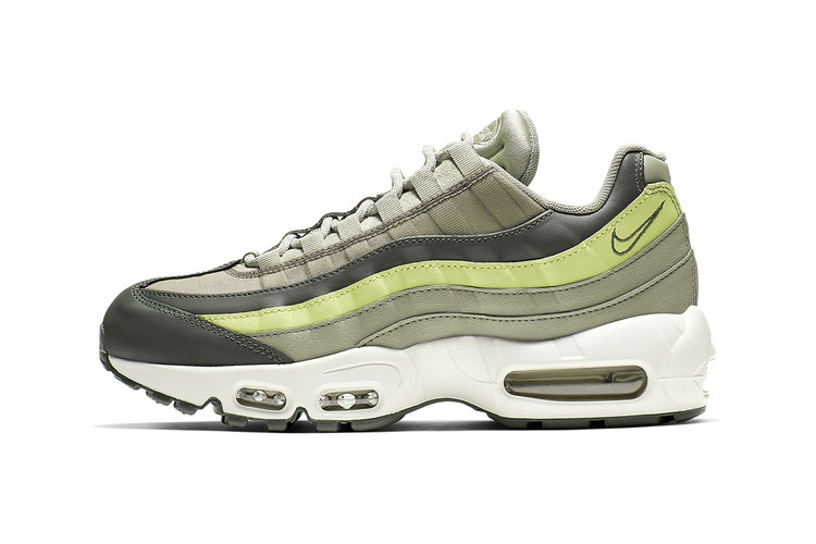 860687ab3c6b1 Nike's Latest Air Max 95 Is Dropping Soon With Hits of
